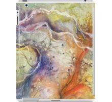 Exploring Ancient Paths iPad Case/Skin