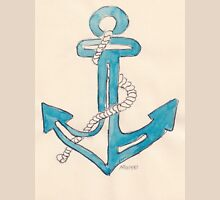 Nautical theme - Anchors away! Unisex T-Shirt