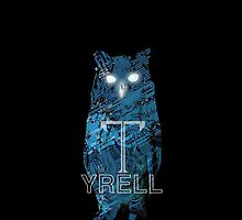 Tyrell Owl by Rebel Rebel