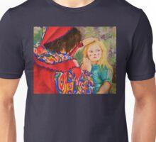 Face Painting Unisex T-Shirt