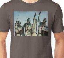 A Battle Won Unisex T-Shirt
