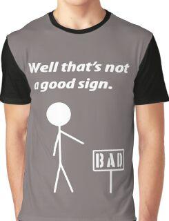 Funny Humor Retro Geek Nerd Graphic T-Shirt
