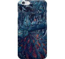 Kvothe's Legend iPhone Case/Skin