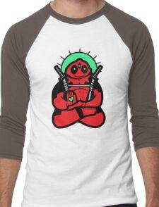 Spirt Wade Men's Baseball ¾ T-Shirt