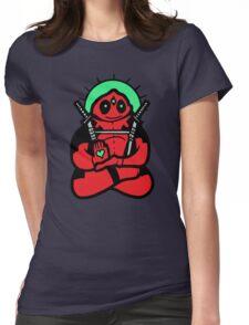 Spirt Wade Womens Fitted T-Shirt