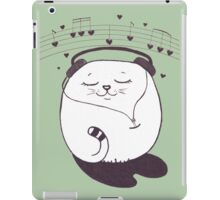 80's Love Songs iPad Case/Skin