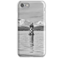 Port Glasgow, Inverclyde, Scotland iPhone Case/Skin