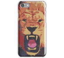 The Veld iPhone Case/Skin