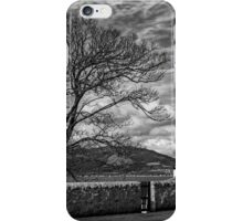 Cloch Lighthouse at Gourock, Inverclyde iPhone Case/Skin