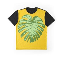 Cheese plant Graphic T-Shirt