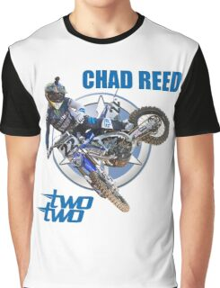 CHAD REED 22 Graphic T-Shirt