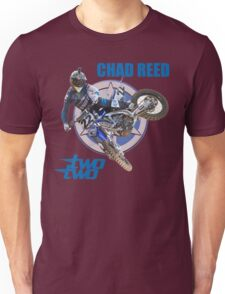 CHAD REED 22 Unisex T-Shirt