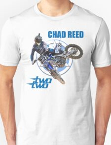 CHAD REED 22 T-Shirt