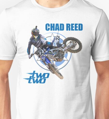 CHAD REED 22 Unisex T-Shirt