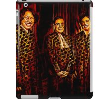 The Supremes iPad Case/Skin