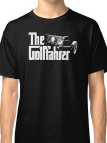 The Golffahrer Godfather Golf VW Fun Classic T-Shirt