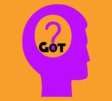 Got? Collection (Purple) Unisex T-Shirt