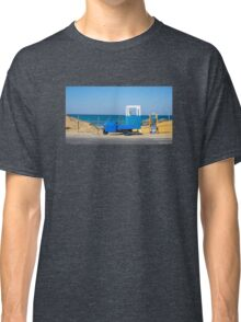 Lapa Blue Classic T-Shirt