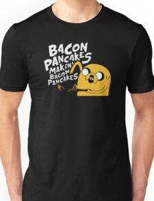 Makin' Bacon Pancakes Unisex T-Shirt