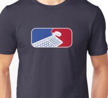Geek Sport - National Gamers Association  Unisex T-Shirt