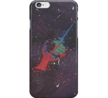 The Last Night of the World iPhone Case/Skin