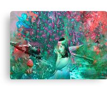 Fairy Tale Dream Canvas Print