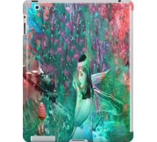 Fairy Tale Dream iPad Case/Skin