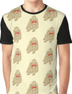 Bearly Cool... Graphic T-Shirt
