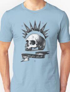 Misfit Skull – Chloe Price, Pricefield T-Shirt