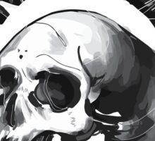 Misfit Skull – Chloe Price, Pricefield Sticker