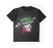 undying Graphic T-Shirt