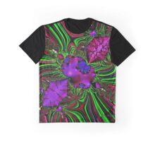 Fractals a Gogo... Graphic T-Shirt