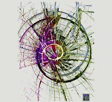 """""""Electron Beam Dark Matter 2""""© Unisex T-Shirt"""
