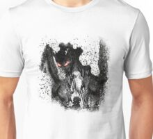 Shadow Dragon Unisex T-Shirt