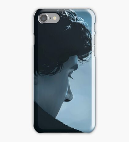 Caring Is Not An Advantage iPhone Case/Skin
