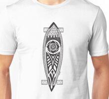 Dream Longboard T Shirt Unisex T-Shirt