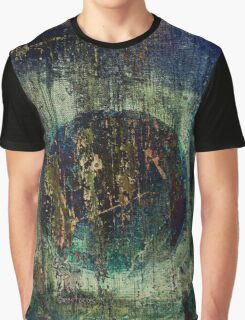 Whorled Graphic T-Shirt