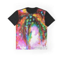 Tropical Fandango Graphic T-Shirt
