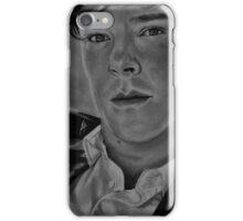 We are Sherlocked iPhone Case/Skin