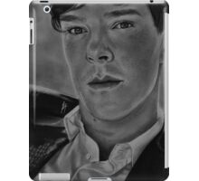 We are Sherlocked iPad Case/Skin