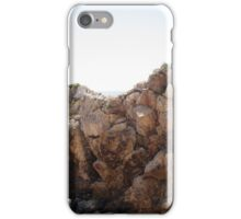 Rocks iPhone Case/Skin