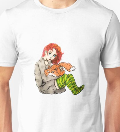 dana & fox Unisex T-Shirt