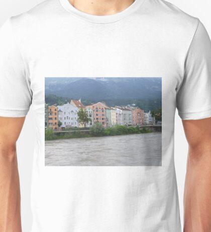 Innsbruck, Austria Unisex T-Shirt