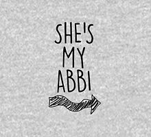 She's my Abbi Women's Relaxed Fit T-Shirt