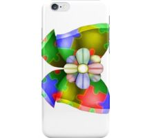 Colorful bow iPhone Case/Skin