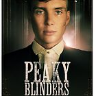 Cillian Murphy - Peaky Blinders - Tommy Shelby by peytonsawyer