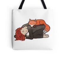 dana & fox Tote Bag