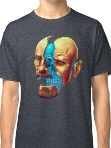 BREAKING BAD WALTER´S HEAD Classic T-Shirt