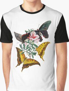 TIR-Butterfly-3 Graphic T-Shirt
