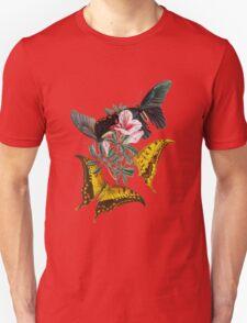 TIR-Butterfly-3 Unisex T-Shirt
